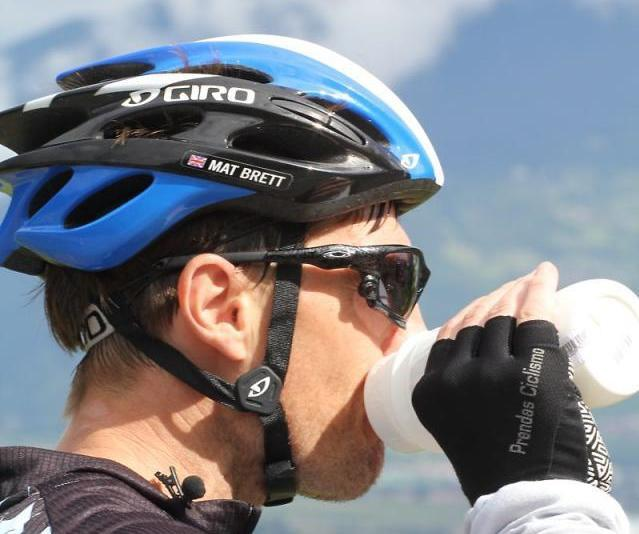 Mat drinking 2