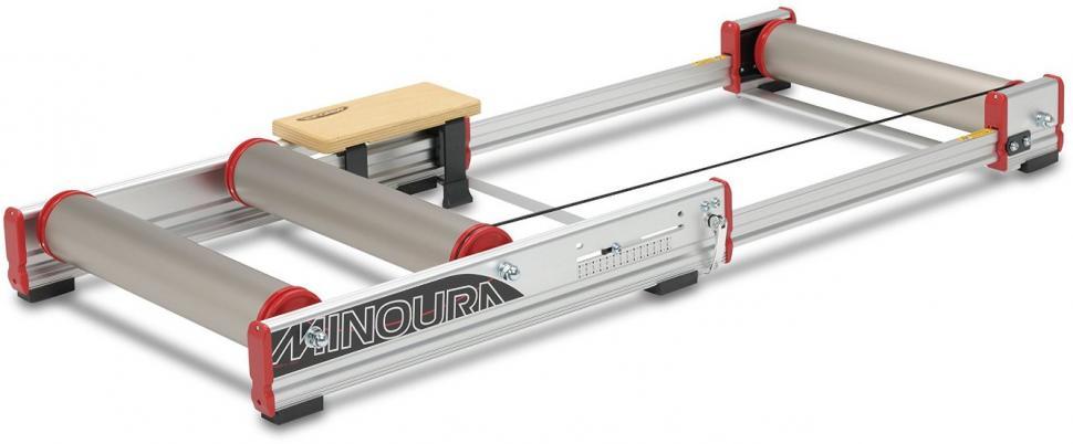 Minoura LR700 Rollers