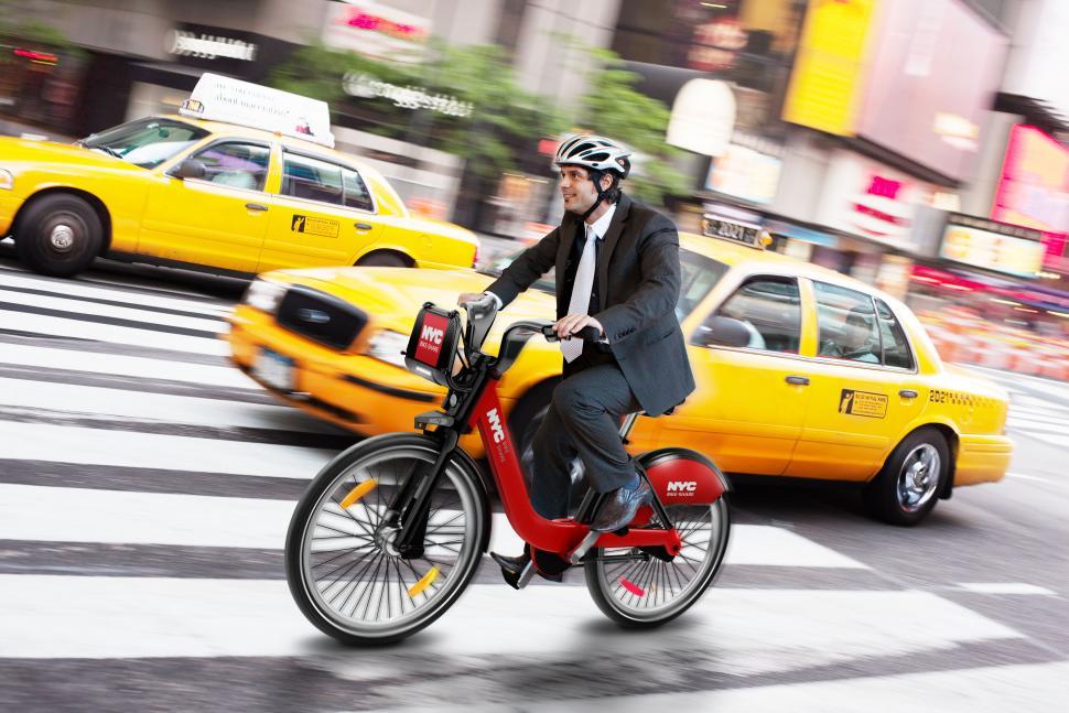 Картинки по запросу new york Bike Share taxi