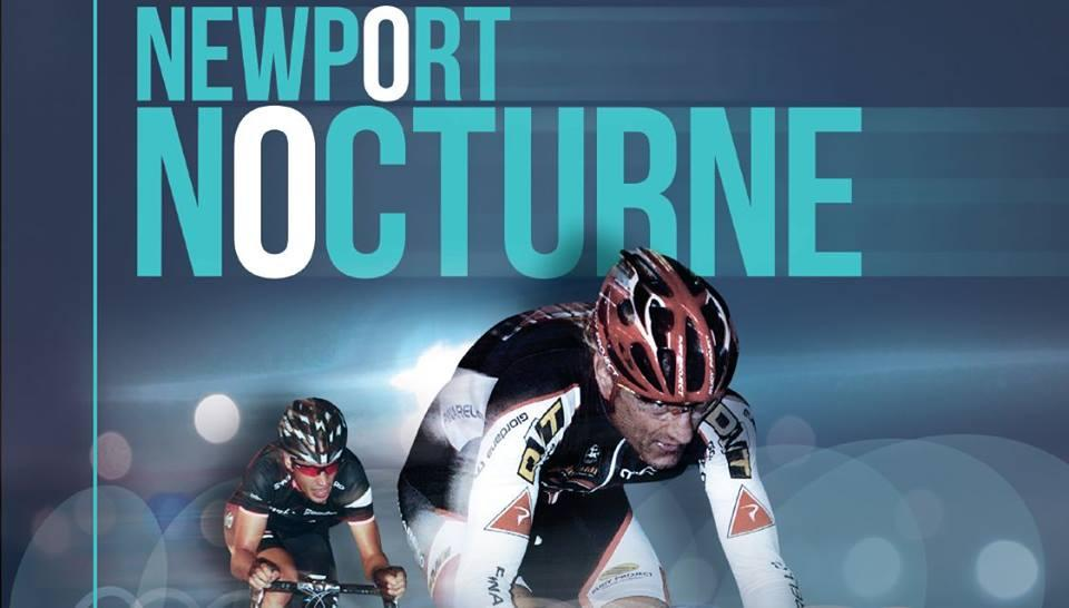 Newport Nocturne logo