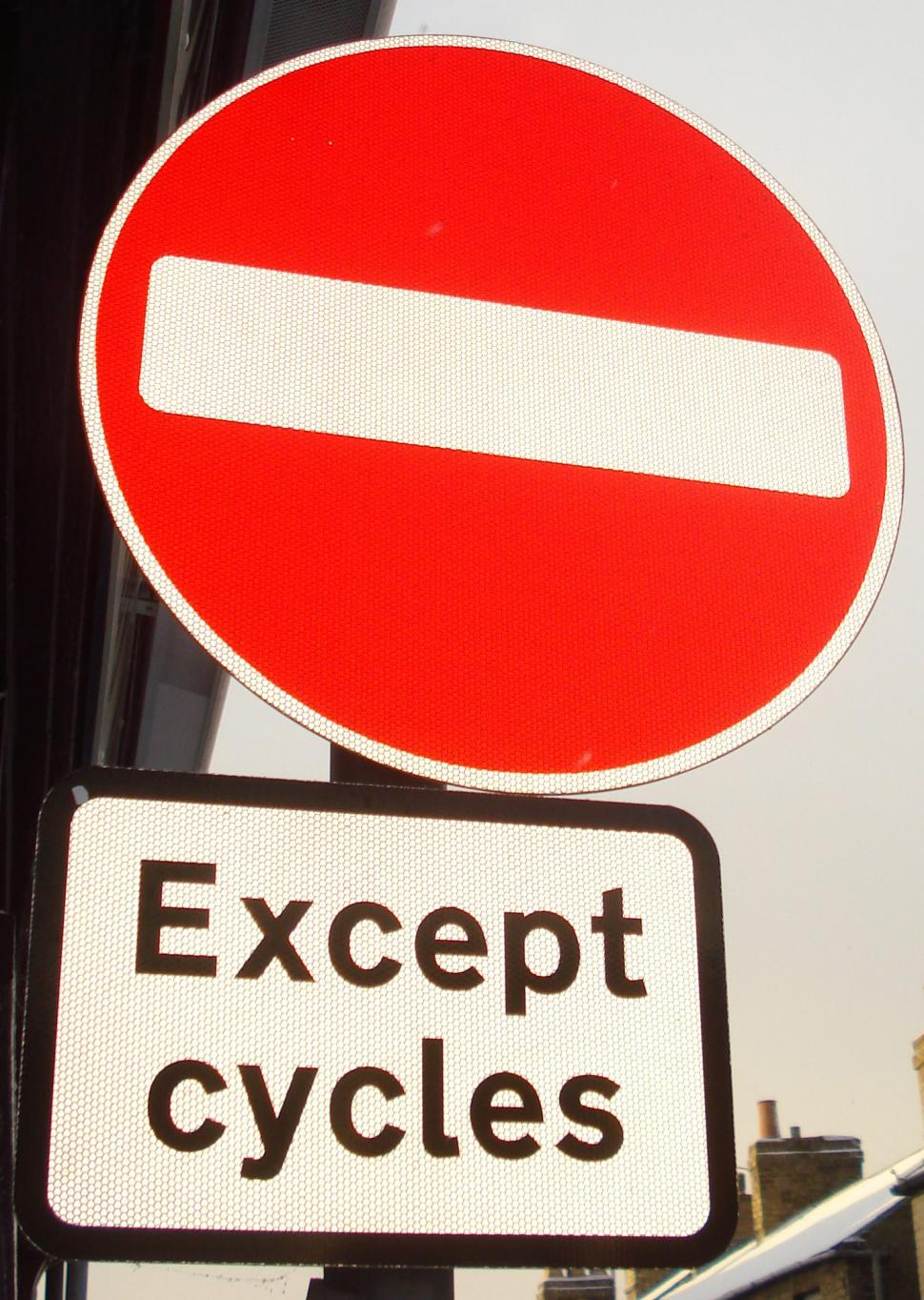 No Entry Except Cycles.jpg