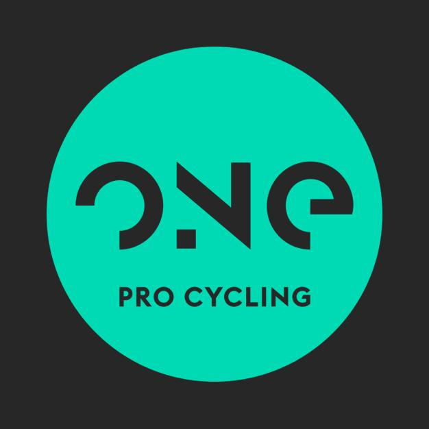 ONE Pro Cycling logo.png