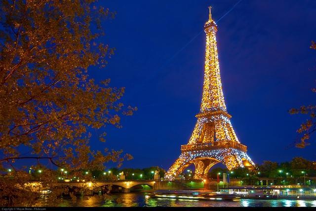 Paris (CC licensed by Moyan Brenn via Flickr)
