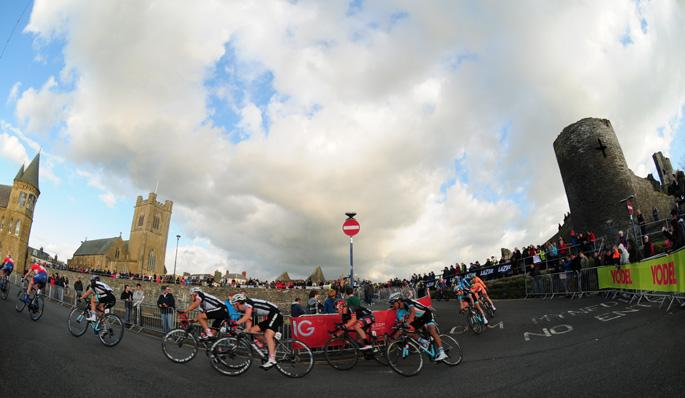Pearl Izumi Tour Series 2013 in Aberystwyth (source Tourseries.co.uk)