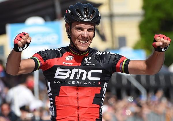 Giro d Italia Stage 18  Philippe Gilbert takes solo win 29c684d57