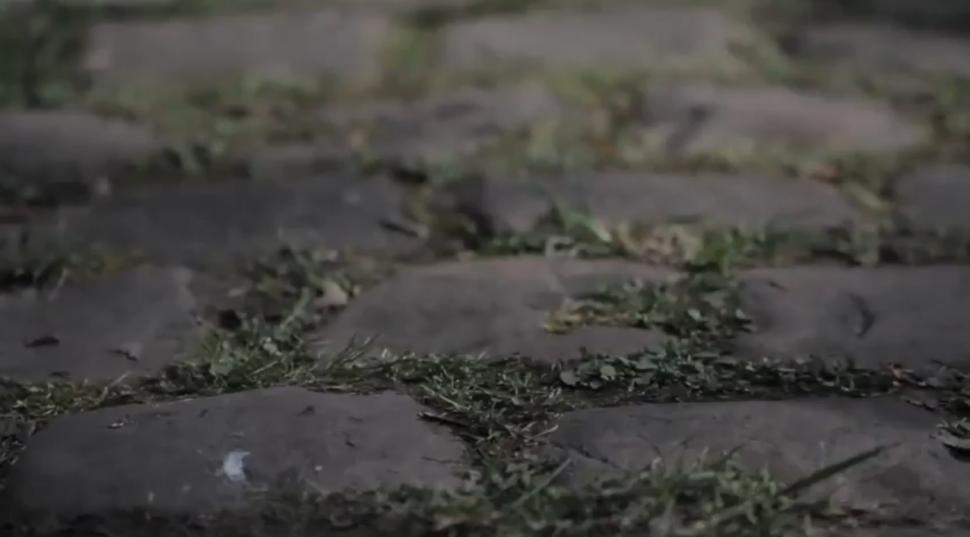 Mavic Paris Roubaix vid - cobbles