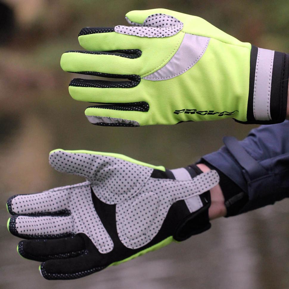 Proviz Winter Cycling Gloves