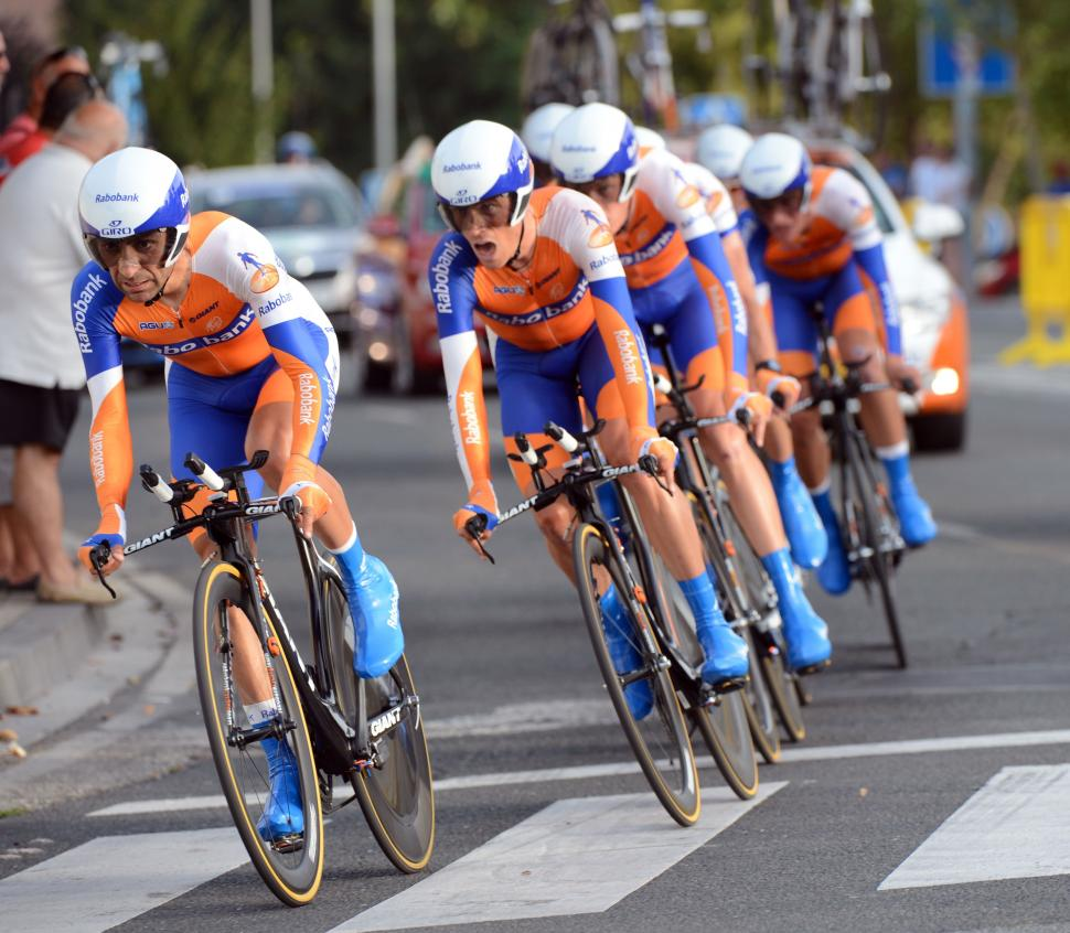 Rabobank ends sponsorship of men s and women s pro teams  6d1592d5c