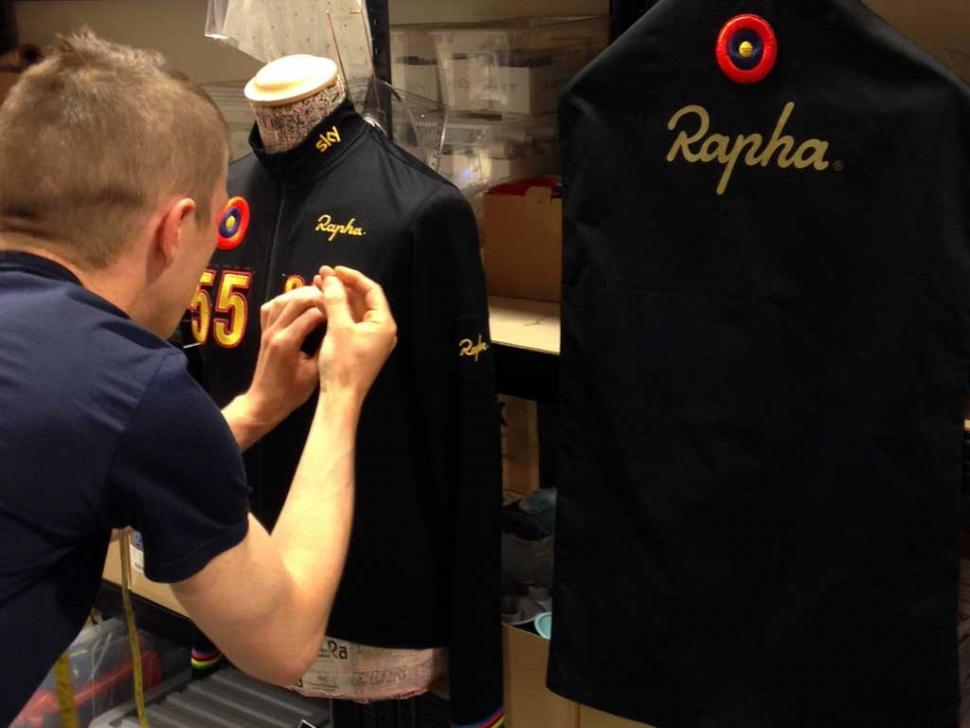 Rapha reportedly appoints US-owned investment bank to advise on sale of  business a5c70222f
