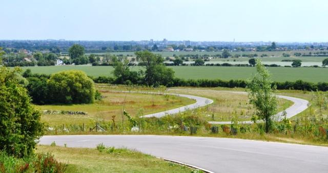 Redbridge Cycling Centre