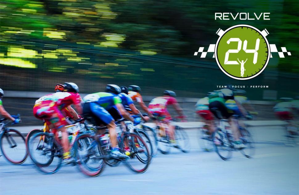 Revolve24