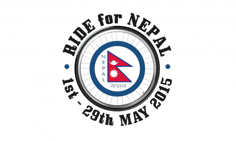Ride for Nepal
