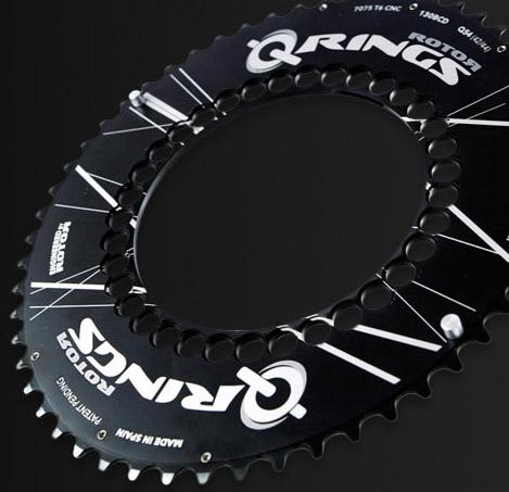 Rotor rings