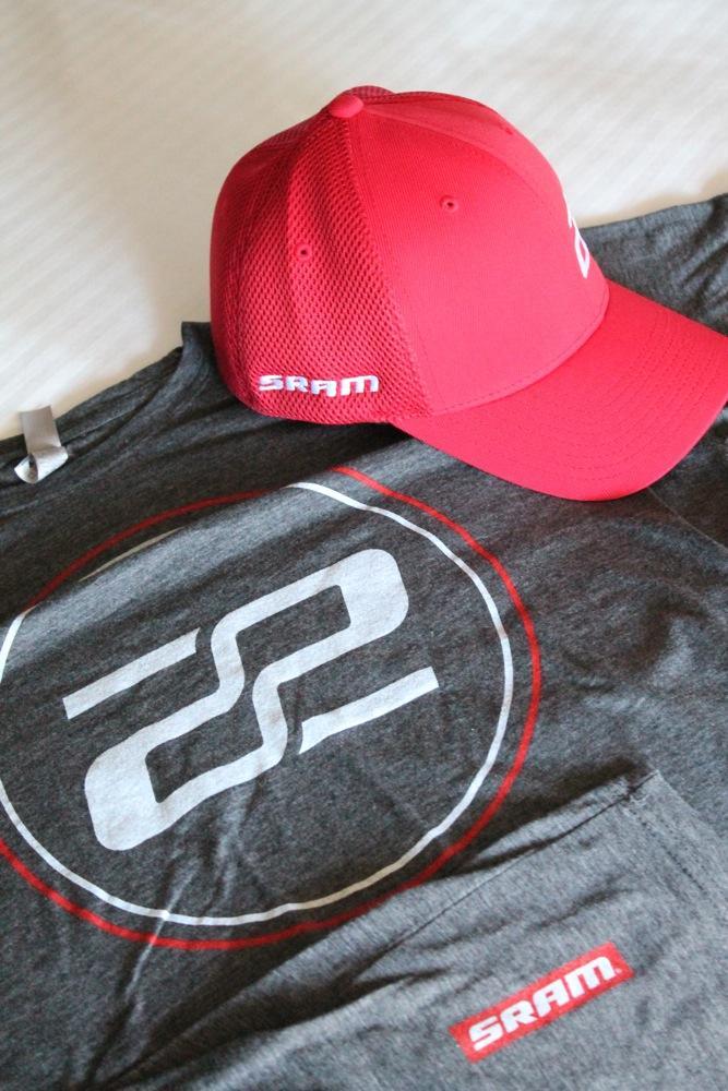 SRAM 22 logo