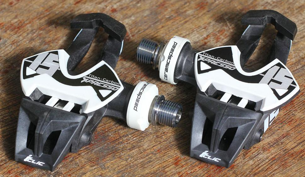 TIME Xpresso 15 pedals