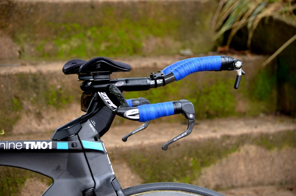 Time trial handlebar  (CC licenced image by Glory Cycles:Flickr)