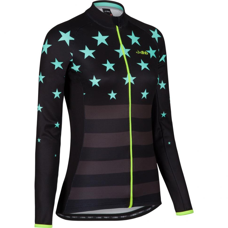 dhb Blok Superstar jersey on Wiggle.co.uk