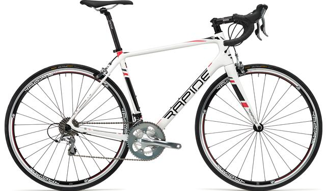 Rapide RC1 road bike