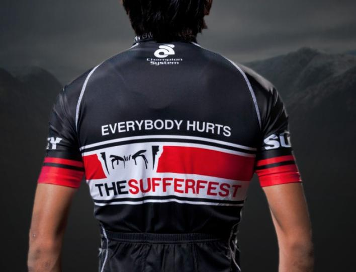 Sufferfest launches £6 99 monthly subscription service | road cc