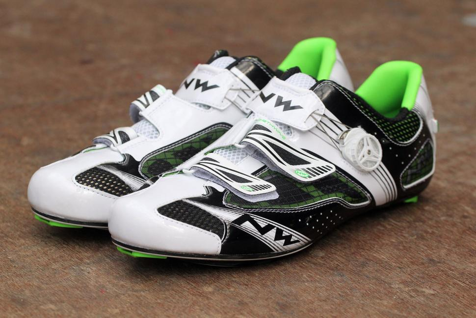Northwave Galaxy Cycling Shoes Review