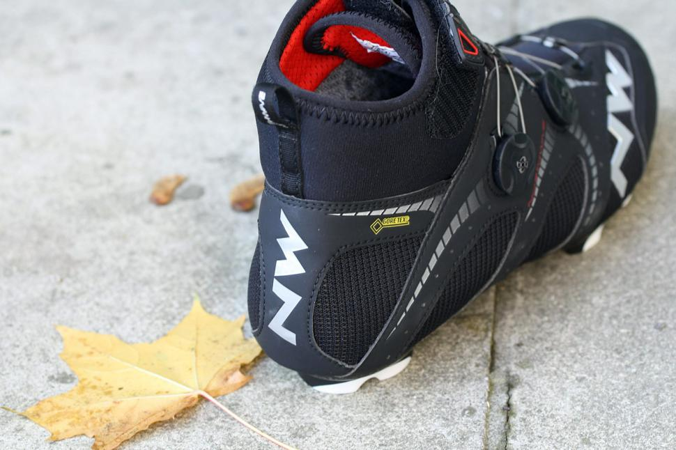 Northwave Extreme GTX winter boots