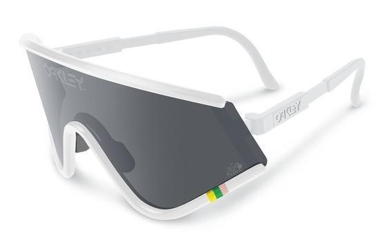 Oakley Launch Tour De France Eyewear Collection Road Cc