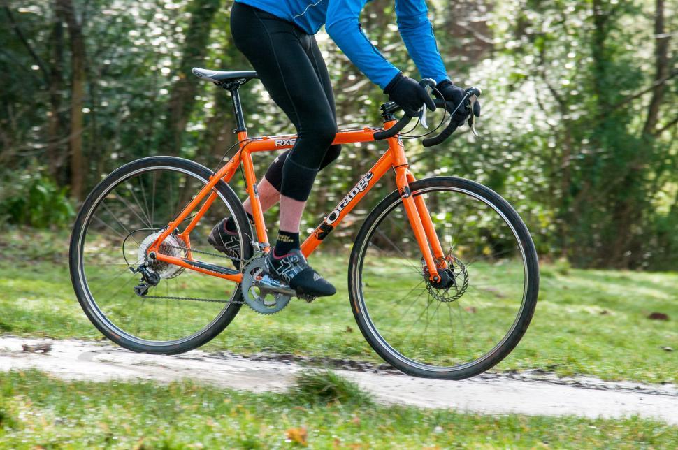 0cc2211c0e1 Review: Orange RX9 | road.cc