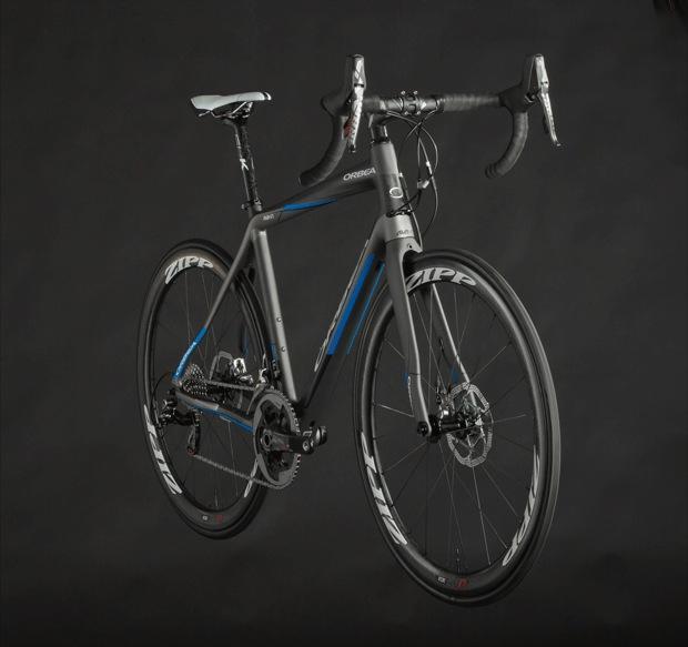Orbea Avant full bike