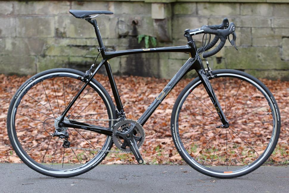 Review Orro Gold Limited Edition Road Bike Road Cc