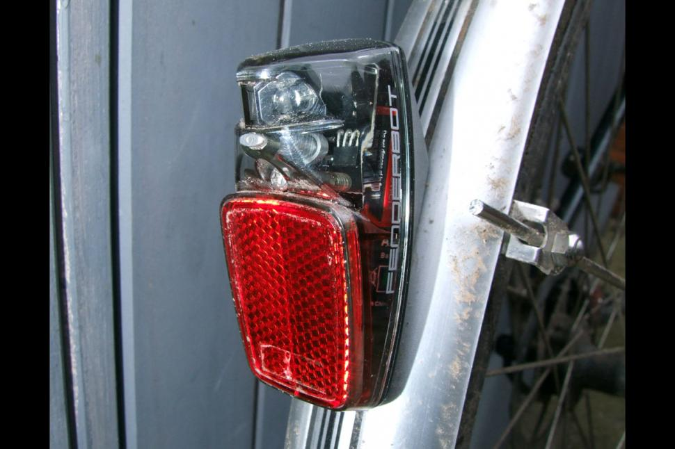 Portland Design Works Fenderbot Taillight - Write a Review ...