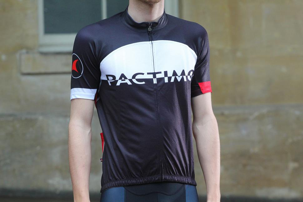 Review  Pactimo Summit Speed Jersey  2f75f636c