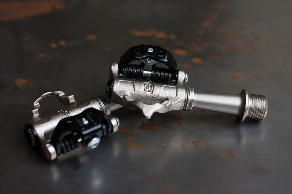 Ritchey Pro Micro V4 Road Pedals - pair