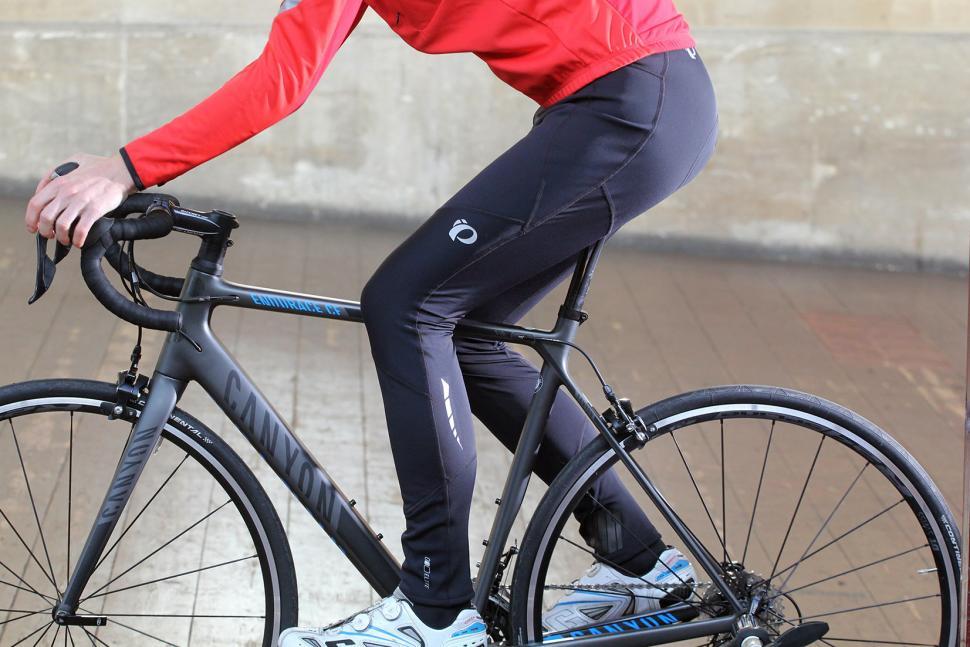 Pearl Izumi Elite AmFib Cyc Bib Tight - riding