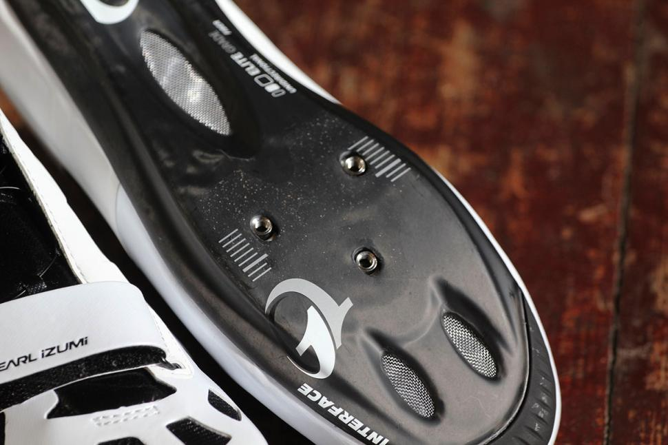 Pearl Izumi Select Rd Iv Road Shoes Review