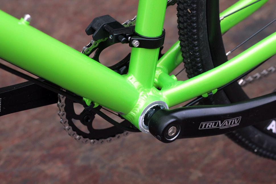 1f30bf909b8 Review: Pinnacle Arkose 2 cyclo-cross bike | road.cc