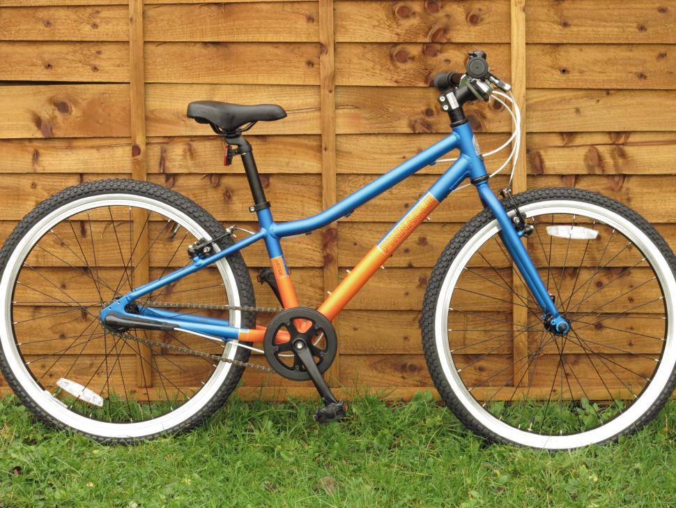 Pinnacle Aspen 5 - full bike