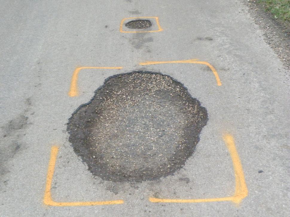 Essex Potholes 3