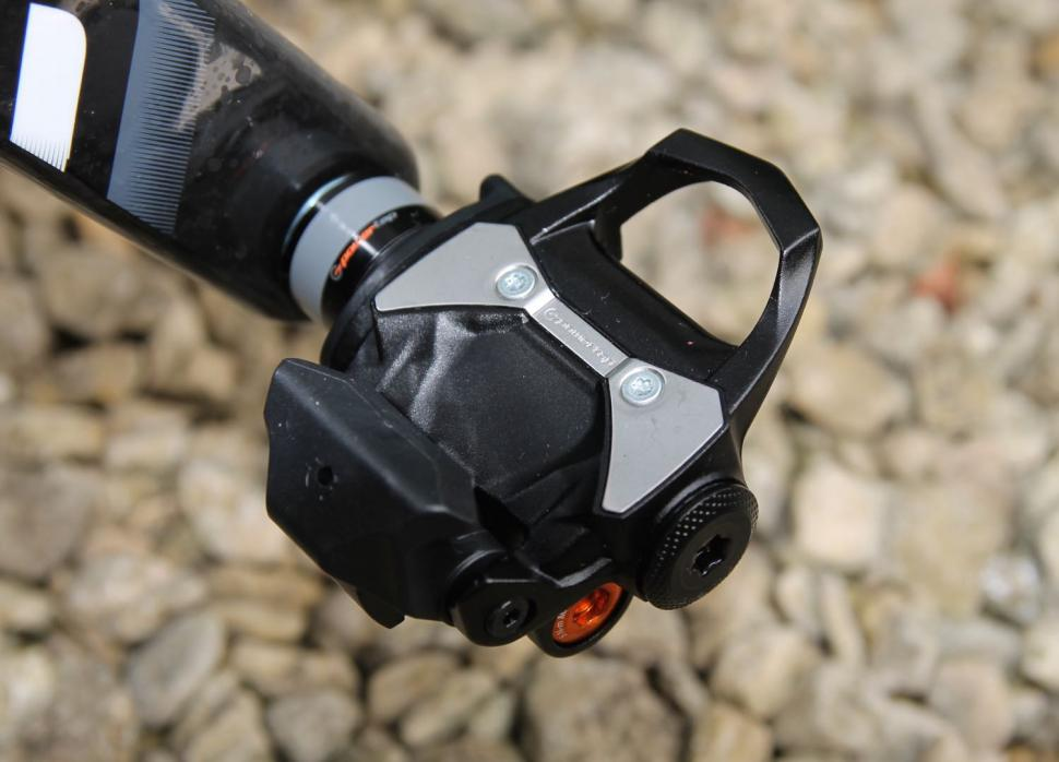 cb407356d Review  PowerTap P1 pedals