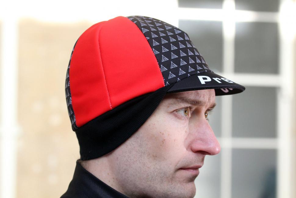 Prendas Sublimated Pro Winter Hat