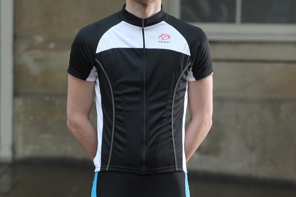 Primal Wear Mens Labyrinth Sport Cut Jersey