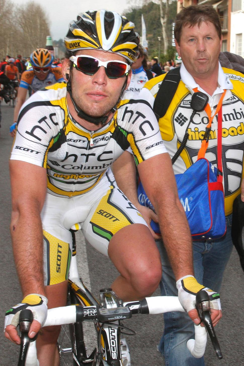 Updated  Cavendish nominated again for BBC Sports Personality award ... dba70ac94