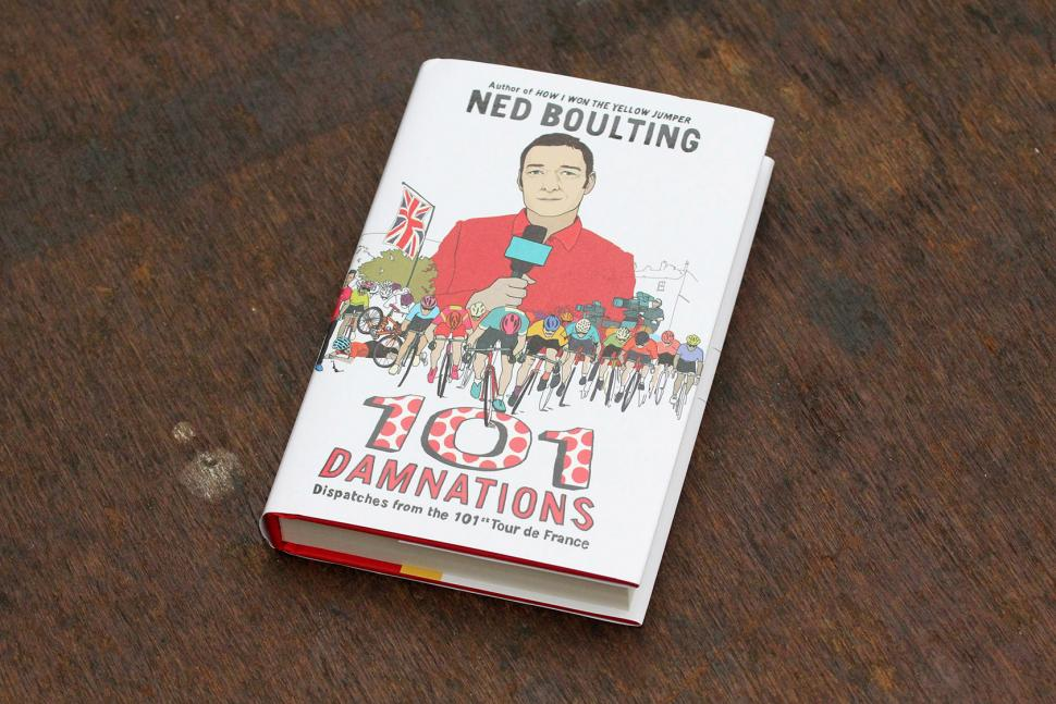 101 Damnations by Ned Boulting