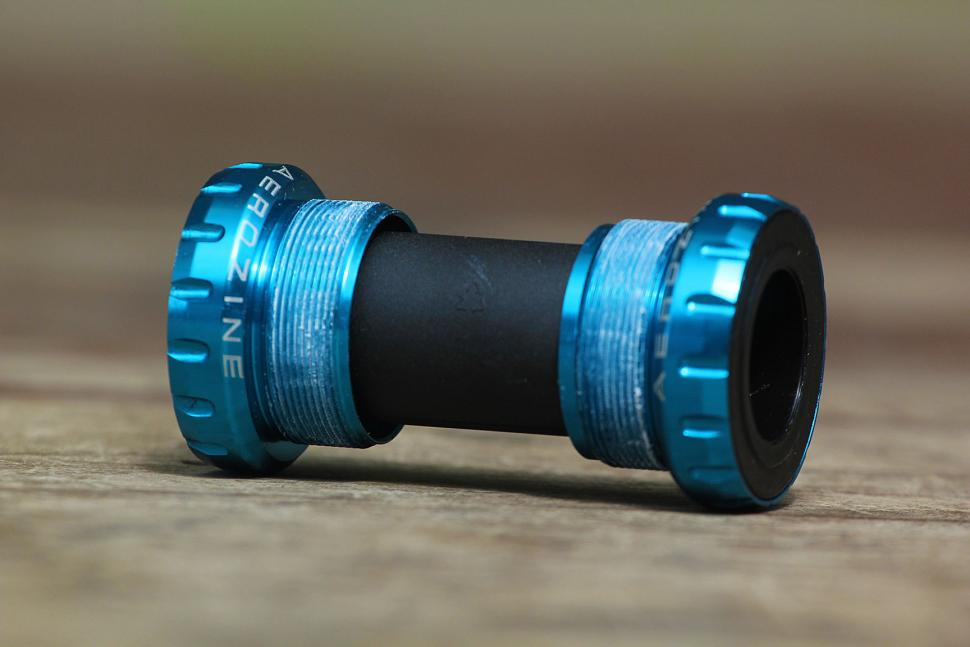 Aerozine BB-05-GXP SRAM BSA Road// MTB Bottom Bracket Cycling BB// 2 Colors