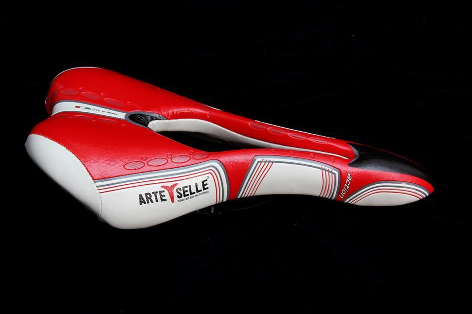 Arte Selle Misy AX 3 Action saddle