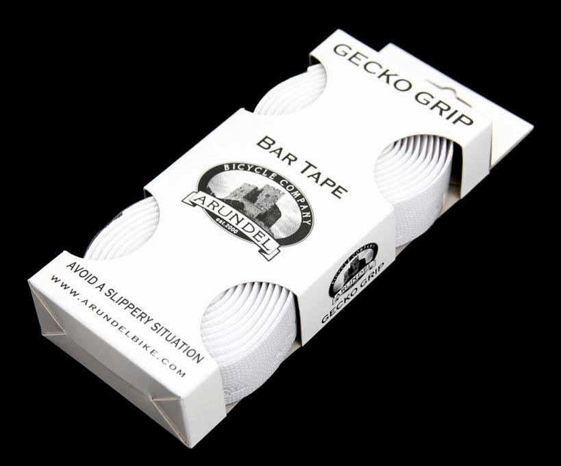 Arundel Gecko Grip - White