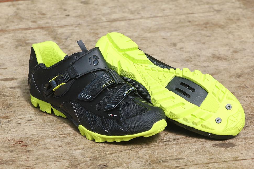 Bontrager Rhythm shoe