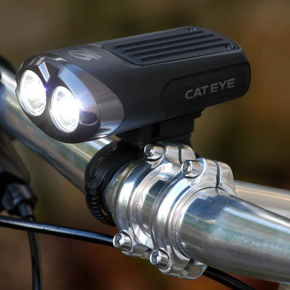 Cateye Nano Shot Plus
