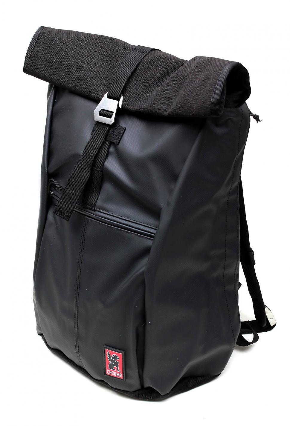 bd5e5a8c1a5d Review  Chrome Yalta rucksack