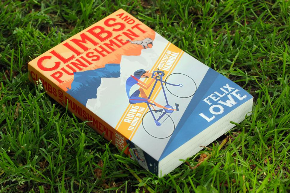 Climbs and Punishment by Felix Lowe