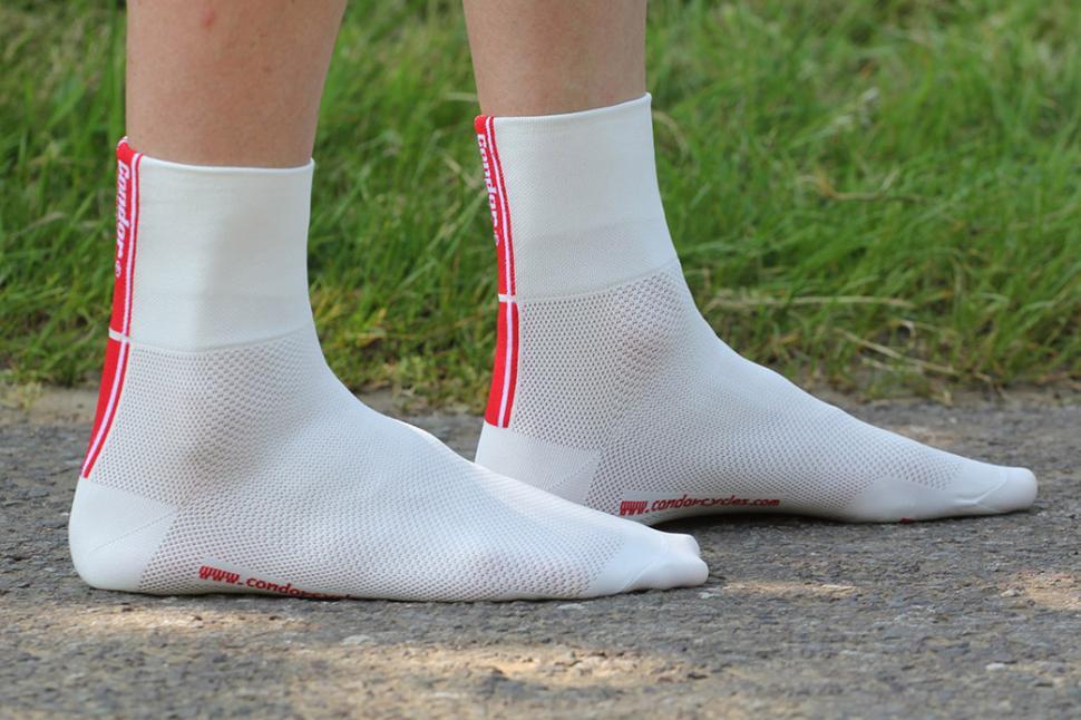 bd2e66b979254 Condor Race Sock 2. London's Condor produce these Race socks ...